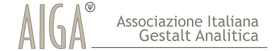 Aiga - Associazione Italiana Gestalt Analitica